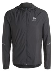 Odlo Scutum Sports Jacket Black