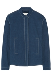 Lemaire Chambray Shirt