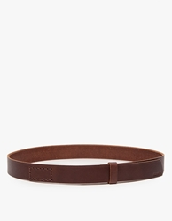Billykirk Mechanics Belt In Brown