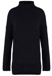 Anna Field Jumper Peacoat Dark Blue