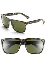 Electric Eyewear Men's Electric 'Knoxville Xl' 61Mm Sunglasses Vintage Tortoise Grey Grey