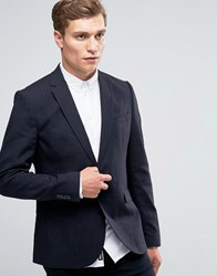 Minimum Hunts Blazer Blue