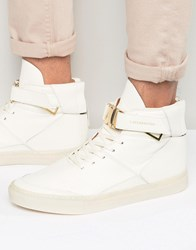 Cayler And Sons Hamachi Trainers White