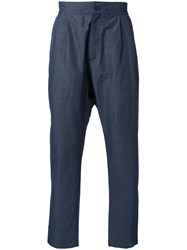 Hope 'Chill' Trousers Blue