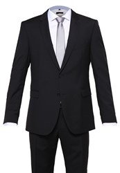 Strellson Rick Jamens Suit Black