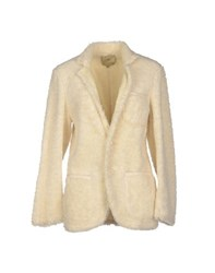 Jejia Coats And Jackets Faux Furs Women
