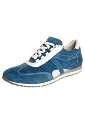 Pier One Trainers Blue White
