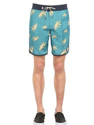 Vans Recycled Polyester Swimming Shorts