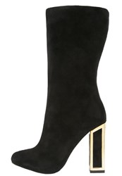 Kat Maconie Delores High Heeled Boots Black