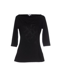 Gianfranco Ferre Gf Ferre' Topwear T Shirts Women Black