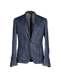 Dolce And Gabbana Denim Denim Outerwear Men
