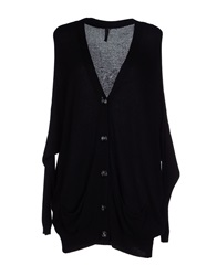 Please Cardigans Black