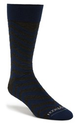 Men's Hook Albert 'Chevron' Socks