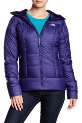 The North Face Prospectus Down Jacket Purple