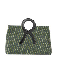 Roberta Di Camerino Bags Handbags Women Green