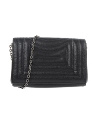 Rodo Handbags Black
