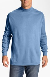 Lone Cypress Pebble Beach Men's Long Sleeve Shirt White