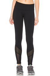 Lorna Jane Centric Active Core F L Tight Black