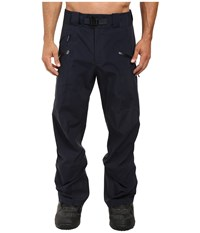 Arc'teryx Sabre Pants Admiral Men's Casual Pants Navy