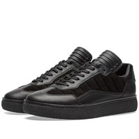 Alexander Wang Eden Low Sneaker Black