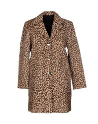 American Retro Coats And Jackets Full Length Jackets Women