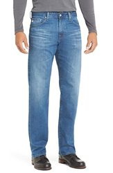 Ag Jeans 'New Hero' Relaxed Fit Jeans Backbeat