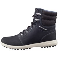 Helly Hansen Wast 2 Waterproof Leather Women's Boots Black