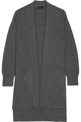 Joseph Draped Wool Cardigan