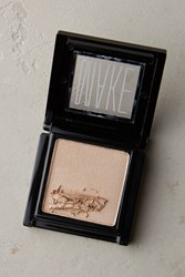 Anthropologie Make Beauty Satin Finish Eyeshadow Beige