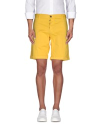 Basicon Trousers Bermuda Shorts Men Beige