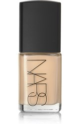 Nars Sheer Glow Foundation Deauville 30Ml