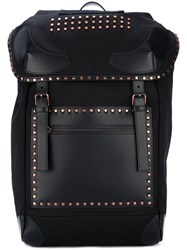Givenchy 'Rider' Studded Backpack Black