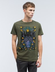 Marc Jacobs Psychedelic S S T Shirt