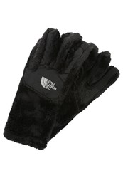 The North Face Denali Thermal Gloves Black