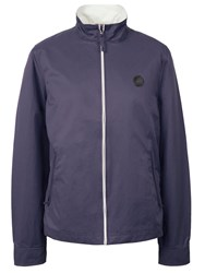 Pretty Green Corporation Monkey Jacket Navy