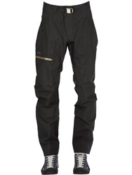 Peak Performance Milan P Nylon Gore Tex Ski Pants