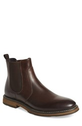 1901 'Montrose' Chelsea Boot Men Brown