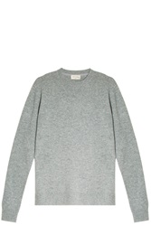 American Vintage Sycamore Sweater Grey