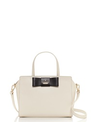 Kate Spade Julia Street Camplin Light Canvas Black