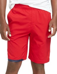 Polo Ralph Lauren All Sport Shorts Old Glory Red