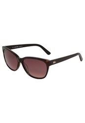Lacoste Sunglasses Havana Brown