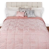 Etro Pallud Quilted Bedspread 650