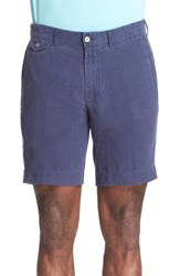 Polo Ralph Lauren Men's Linen Shorts