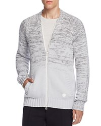 Adidas Wings And Horns Ombre Tracktop Sweater Off White