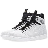 Nike Jordan Brand Air 1 Retro Ultra High White