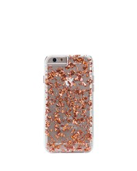 Rose Gold Karat Iphone 6 Plus Case Neiman Marcus