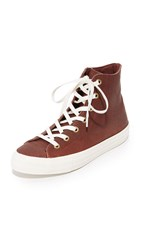Converse Chuck Taylor All Star Gemma Hi Sneakers Sequoia Mouse Egret
