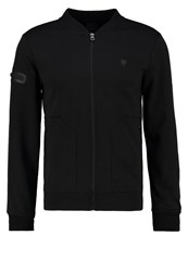 Redskins Tracksuit Top Black