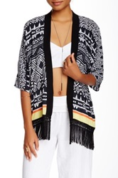 Green Dragon Easy Print Cover Up Multi