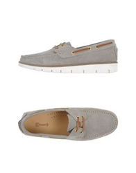 Bagatt Lace Up Shoes Light Grey